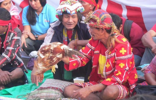 Indigenous peoples call for end to human rights violations