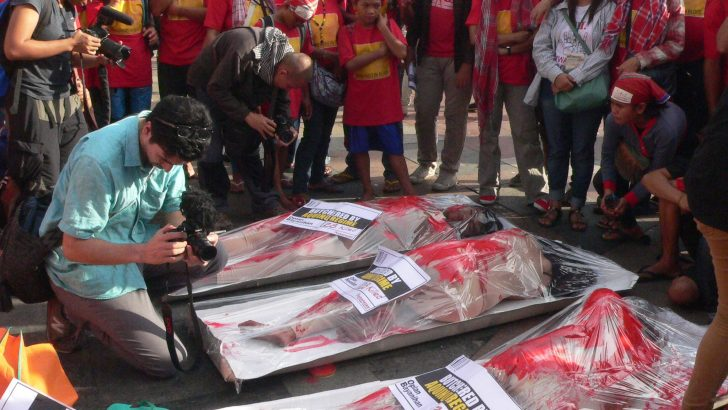 'DepEd, Aquino accountable for Surigao Sur killings' – teachers group