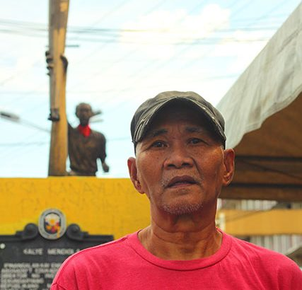 Martial law victims decry 'stringent requirements' of Claims Board