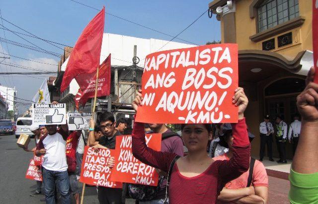 P16,000 minimum wage urged to avert more hunger, deprivation