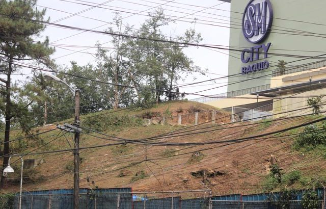After SM Baguio cut trees, advocates to appeal CA ruling