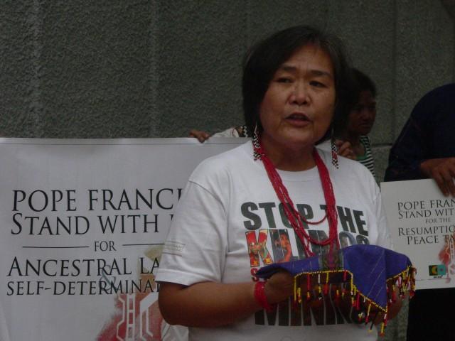dear Pope IP Kakay Tolentino tubao