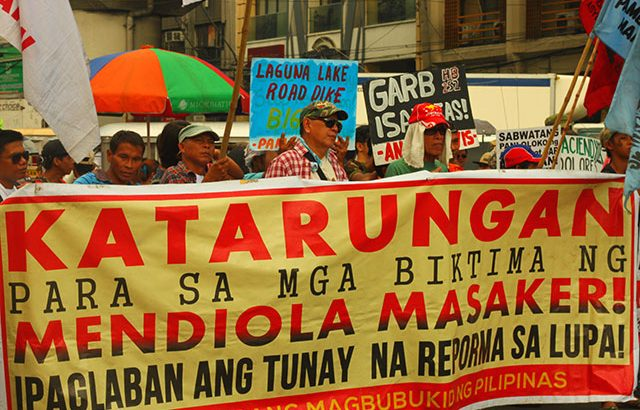 28 years | Remembering the Mendiola Massacre
