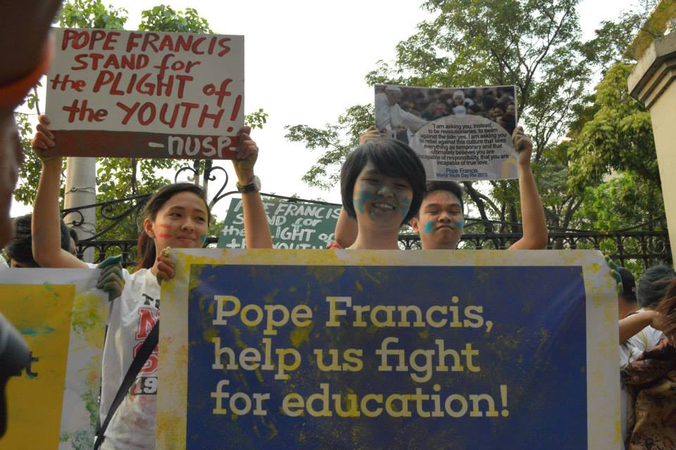 Photo from the Facebook page of the College Editors Guild of the Philippines