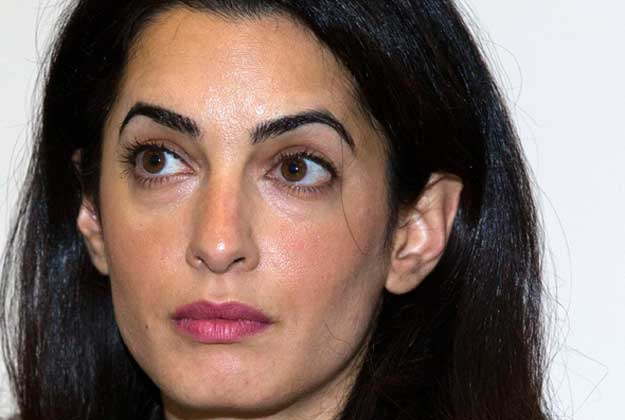 Amal Clooney earns ire of Filipino lawyers, netizens over reported UN bid to free Arroyo