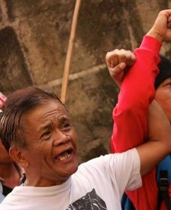 Southern Tagalog labor leader found dead
