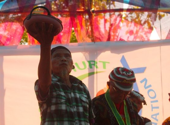 Healing the Hurt project launched to promote rights of indigenous peoples