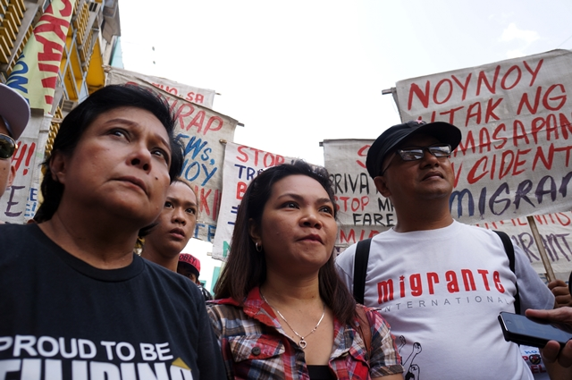 20 years after Flor Contemplacion, Filipino migrants suffer same exploitative conditions