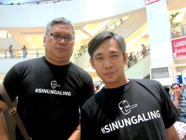#sinungaling_fiercewarriors