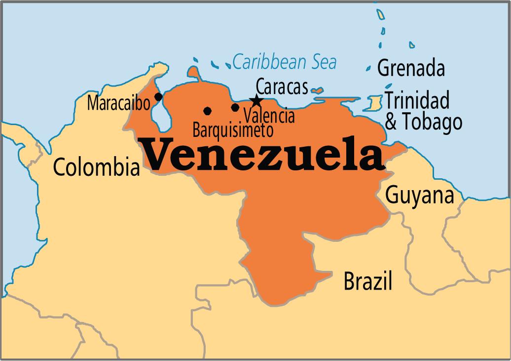 Venezuela's figures opposed 'The 15 Miserable Economies in the World'