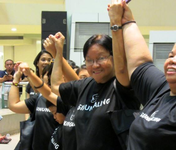 #vssinungaling_hkamay_judy