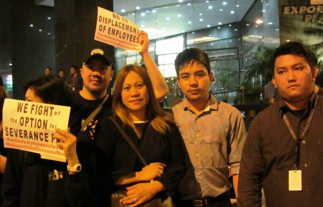 Call center employees form first BPO union in the country