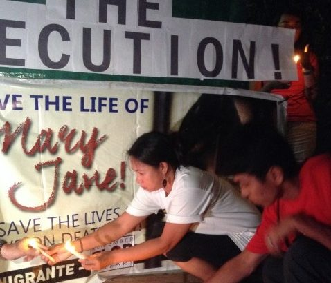 Women's Partylist lambasts Aquino's Asean summit expenses, appeal to #SaveMaryJane