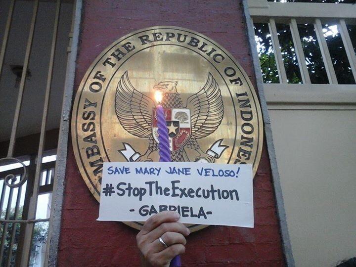 Mig-mjv-vigil at indonesian embassy