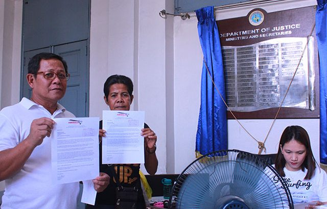 DAR revives cases vs Luisita farmers, supporters