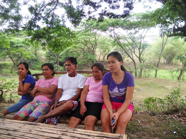 More planned projects to wipe-out farmers in San Jose Del Monte City