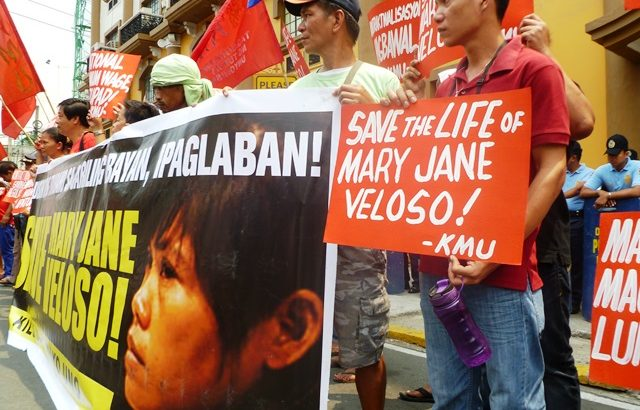 After CA rejection, Mary Jane Veloso to bring her plea to Supreme Court