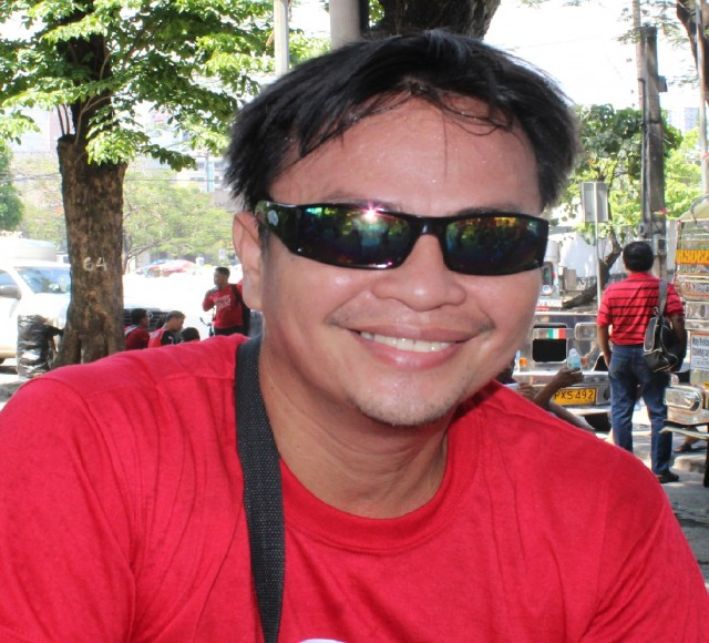 (Photo by K. Manuel/Bulatlat)