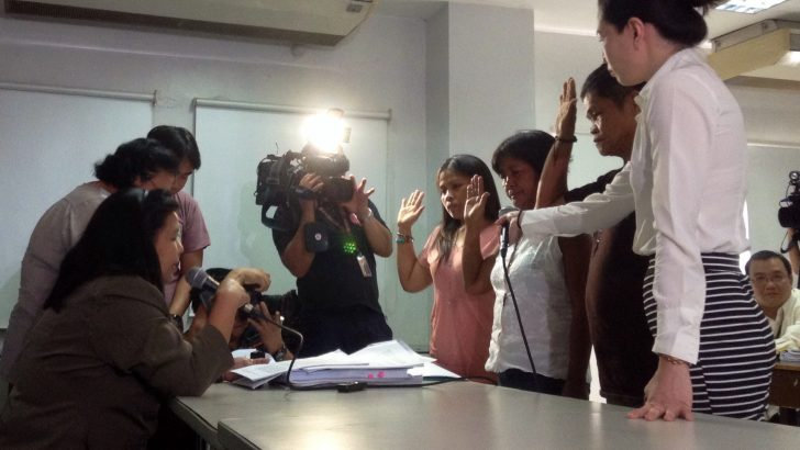 'Recruiters took advantage of Mary Jane' – Veloso family