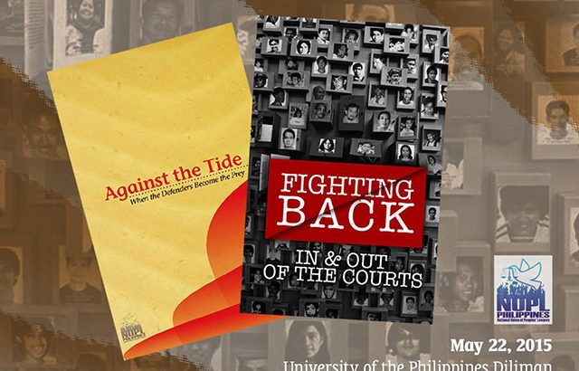 "Review: ""Against The Tide"" by the National Union of Peoples' Lawyers"