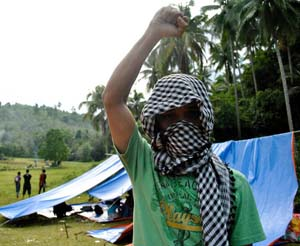 Jihad Al Kursi (Photo by M. Macaspac/Pinoy Weekly)