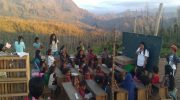 Freed Lumad students: Is it wrong to learn and dream?