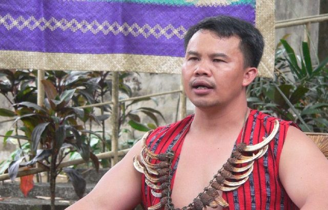 Groups condemn police's shoot-to-kill order against Igorot leader