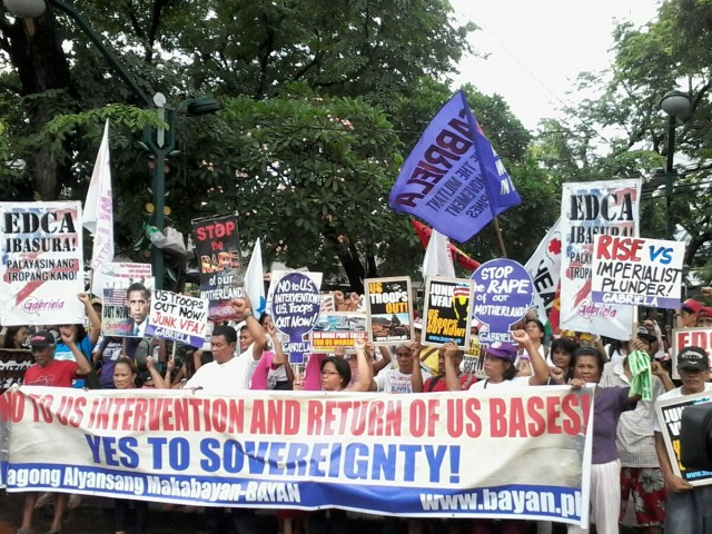 (Photo by Lhealyn Victoria/Bulatlat.com)