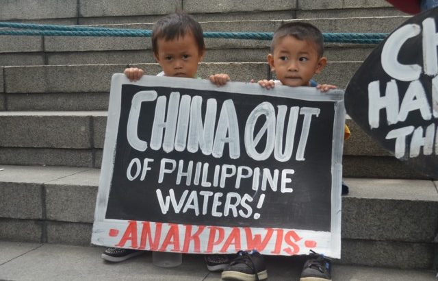 China's aggression in West Ph Sea pushes fisherfolk to find other jobs