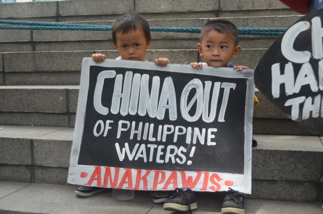 (Photo by C. Cabanatan/Bulatlat.com)
