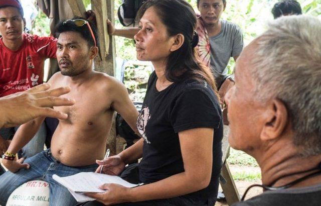 Missing massacre survivor surfaces, recounts ordeal to Davao city councilors