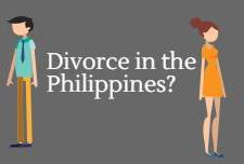 Divorce in PH: a long way to go