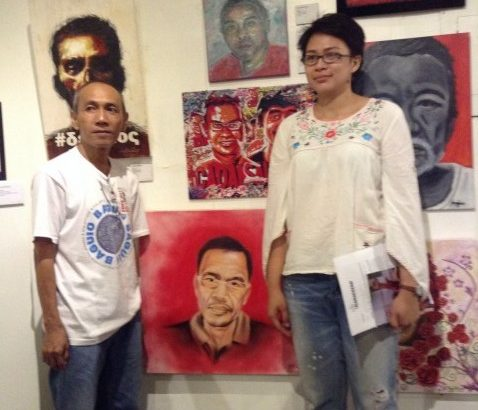 Portrayal | Exhibit gives faces to 'the invisible'