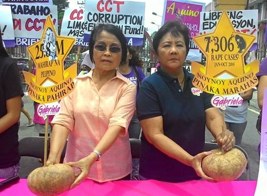 Aquino's Final SONA | 'The worst president' – women's group