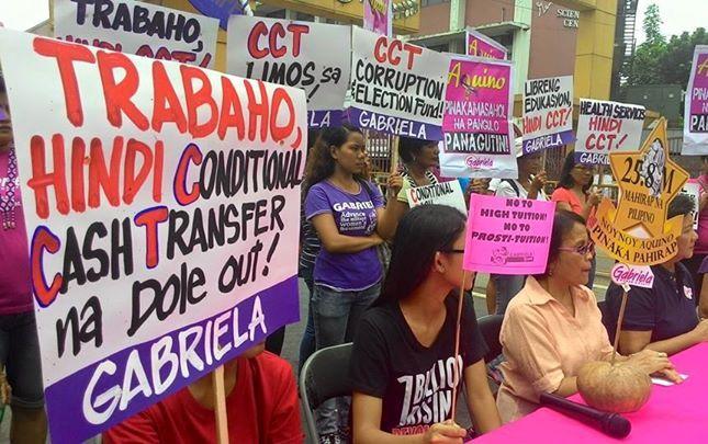 (Photo by A. Umil/ Bulatlat.com)