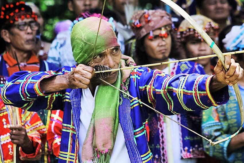 Bulatlat picture Indigenous people