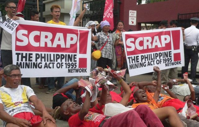 'Enough' | Groups want 20-year-old Mining Act junked