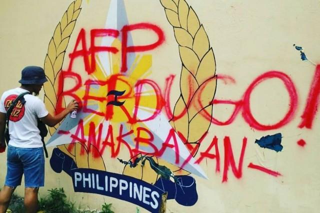 (Photo courtesy of E.Recedes/Bulatlat.com)
