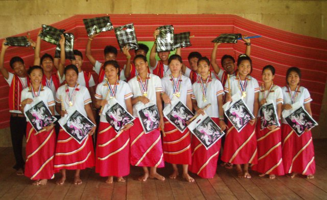 Alcadev: Lumad school under the gun