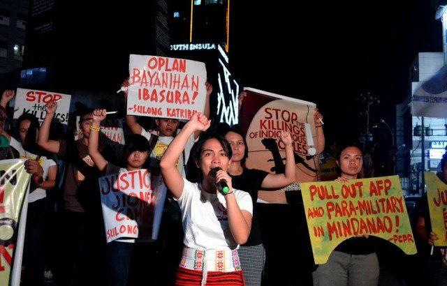 Duterte's #First100Days   Impunity still reigns