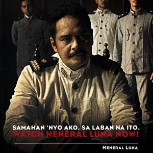 (Image from Heneral Luna movie Facebook account)
