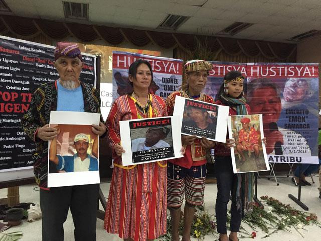lumad-leaders