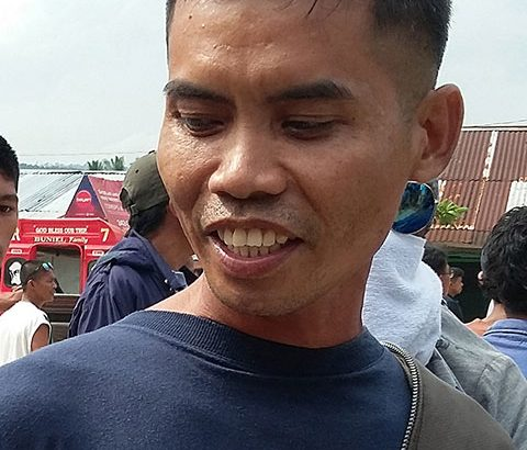 Mere kibitzers, Army says of soldiers nabbed at Lumad funeral