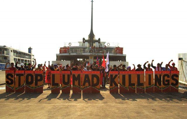 2 Lumád killed in Agusan Sur