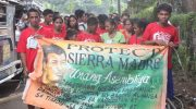 Dumagats, advocates urge public to be mindful of protecting Sierra Madre