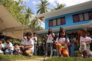 Attacks on schools put Lumád children at risk
