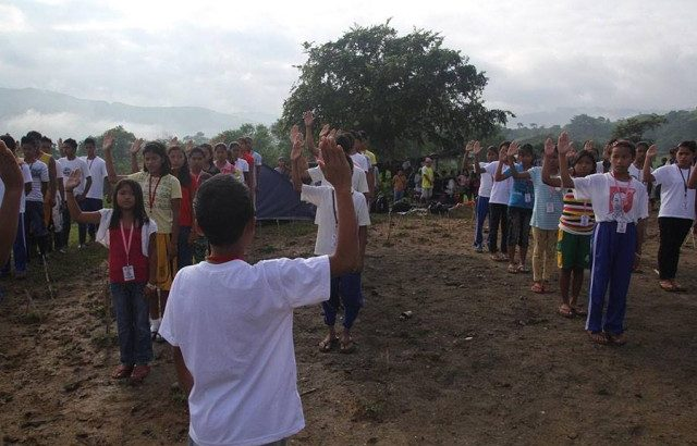 Bukidnon village chief shuts down 'Fr. Pops school'