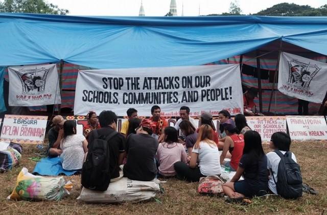 Photo courtesy of Manila Today)