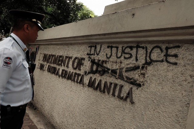 Justice department perpetuates rights abuses – activists