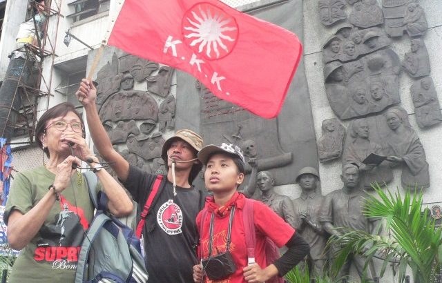 'Lakad Bonifacio' | Reliving the time of the Katipuneros